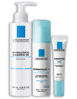 HYDRATION AND UV PROTECTION ROUTINE