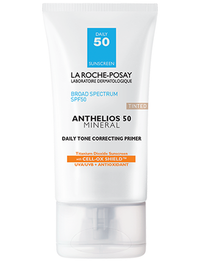 Anthelios 50 Mineral Tinted Primer