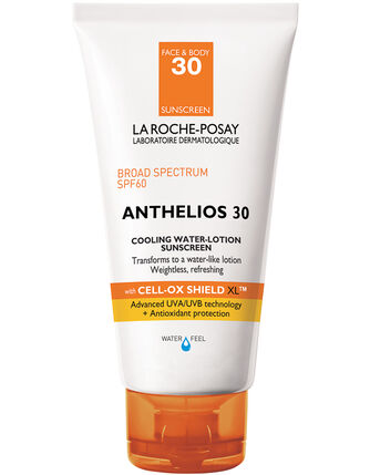 Anthelios Cooling SPF 30 Sunscreen