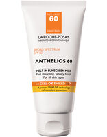 Anthelios SPF 60 Melt-in Sunscreen Milk