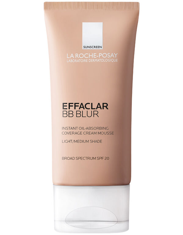la roche posay effaclar k how to use