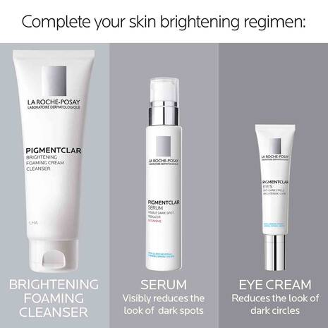 Pigmentclar Eye Cream for Dark Circles