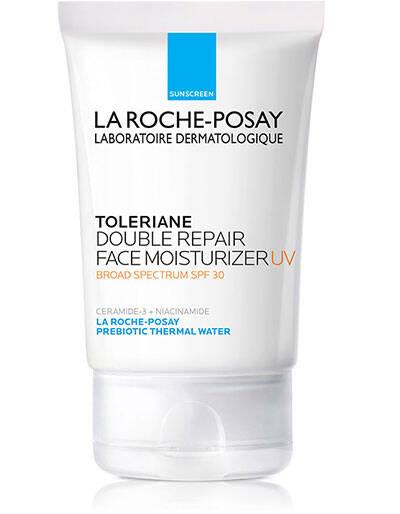 Toleriane Double Repair Moisturizer UV
