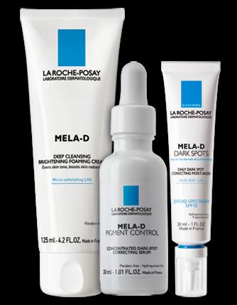 Skincare Routine for Dark Spots