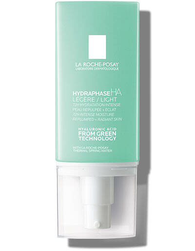 Hydraphase HA Light Hyaluronic Acid Face Moisturizer| La Roche-Posay