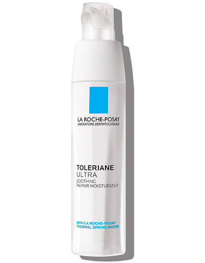 Toleriane Ultra Moisturizer for Very Sensitive Skin