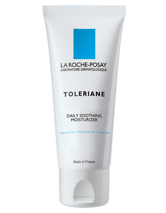 Toleriane soothing protective care moisturizer for for La cabine skincare
