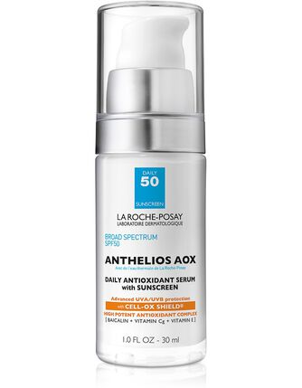 Anthelios AOX Daily SPF 50 Sunscreen La Roche-Posay