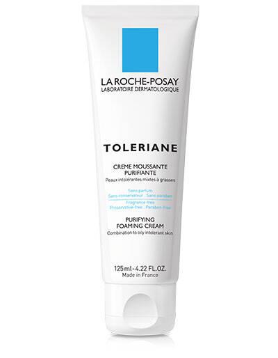 Toleriane Purifying Foaming Cream Cleanser - La Roche-Posay
