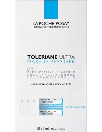 Toleriane Ultra Makeup Remover
