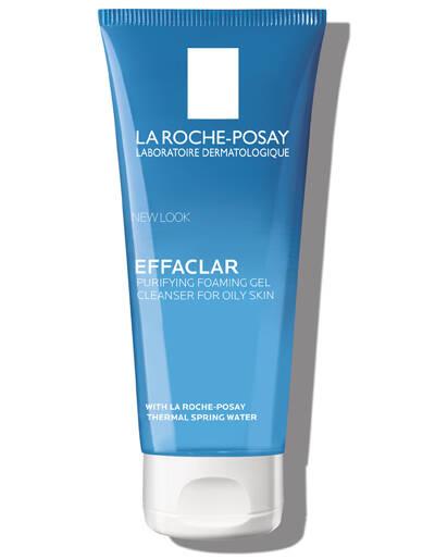 Effaclar Gel Facial Wash For Oily Skin La Roche Posay