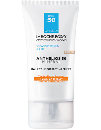 Anthelios Daily Mineral SPF 50 Primer