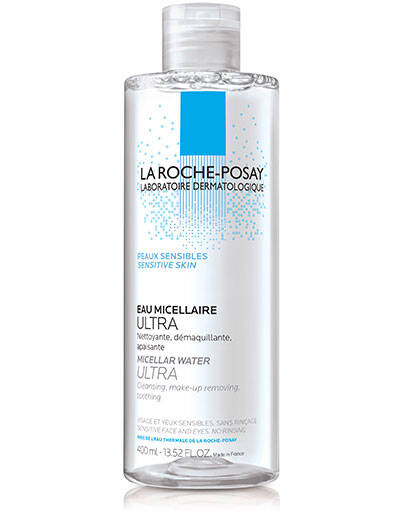 Image result for La Roche Posay Micellar Water