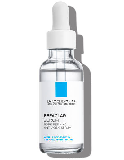 Effaclar Pore Minimizer Face Serum La Roche Posay