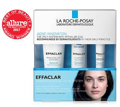 How Do You Deal With Acne?   La Roche-Posay