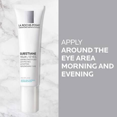 Substiane Anti Aging Eye Cream