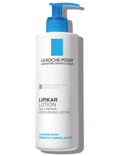 Lipikar Body Lotion for Normal to Dry Skin