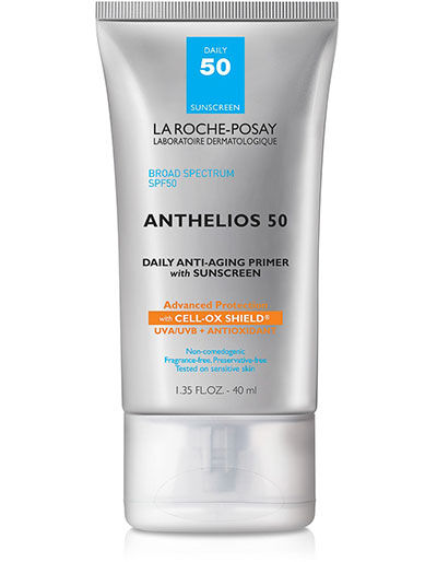 Anthelios Anti Aging Face Primer SPF 50