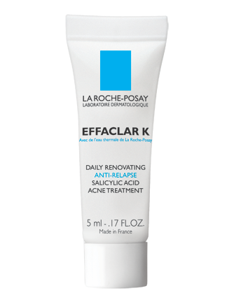 Effaclar K Deluxe Sample