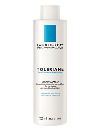 Toleriane Dermo Milky Cleanser