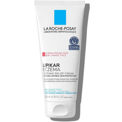 Lipikar Eczema Cream