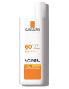 LA ROCHE-POSAY   Anthelios Ultra-Light Sunscreen Fluid SPF 60