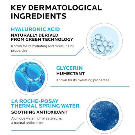 Hydraphase HA Light Hyaluronic Acid Face Moisturizer