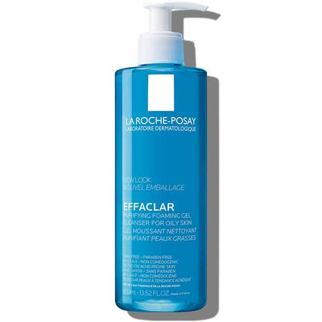 Effaclar Gel Facial Wash for Oily Skin