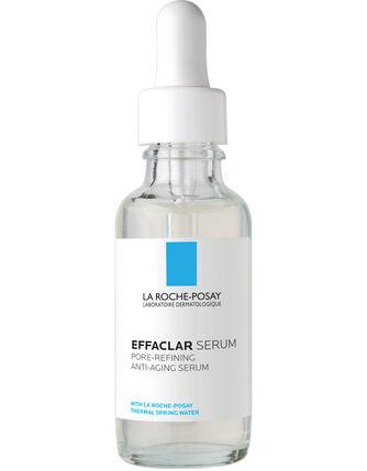Effaclar Serum | Glycolic Acid Pore Minimizer | La Roche-Posay
