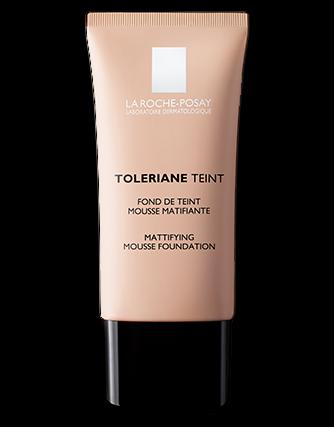 Toleriane Teint Mousse - Ivory La Roche-Posay