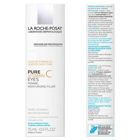 Pure Vitamin C Eye Cream
