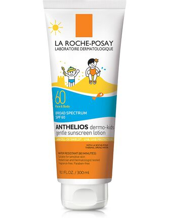 Anthelios Dermo-Kids SPF 60 Sunscreen La Roche-Posay