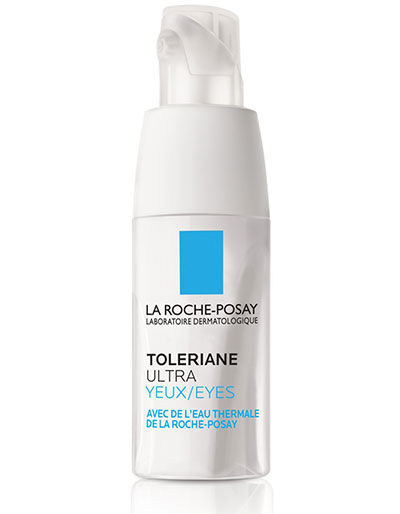 Toleriane Ultra Eye Cream - La Roche-Posay