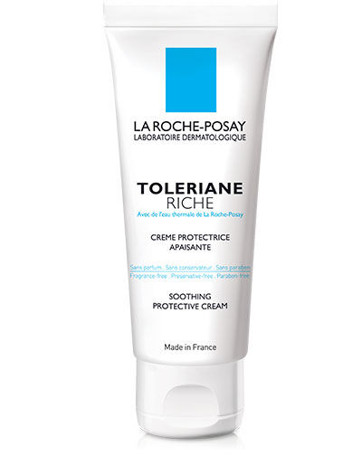 Toleriane Riche Moisturizer for Very Dry Skin