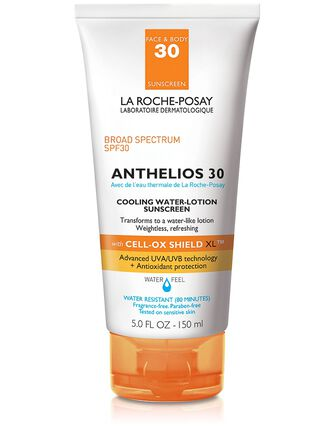 Anthelios Cooling SPF 30 Sunscreen La Roche-Posay