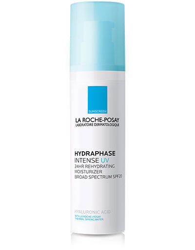 Hydraphase moisturizer with hyaluronic acid and spf 3337872412615