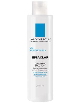 Effaclar Clarifying Solution La Roche-Posay