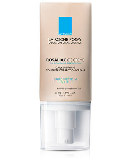 Rosaliac Tinted Moisturizer CC Cream