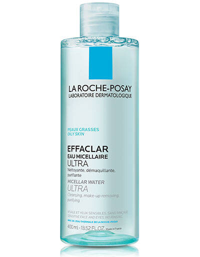 Effaclar Micellar Water for Oily Skin