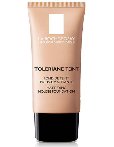 Toleriane Teint Foundation for Oily Skin Ivory