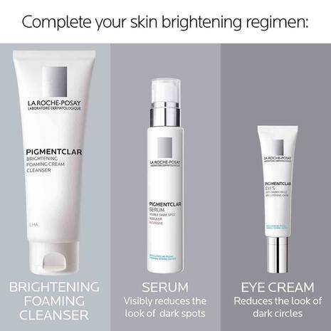 Pigmentclar Serum Visible Dark Spot Reducer