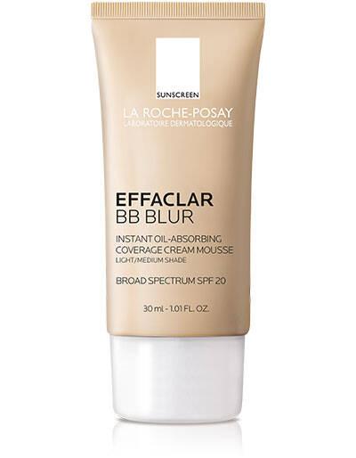 Effaclar BB Cream for Oily Skin Light Medium