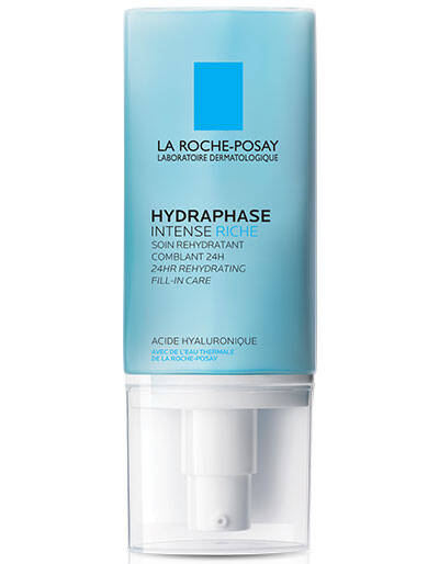 Hydraphase Intense Riche Hyaluronic Acid Cream