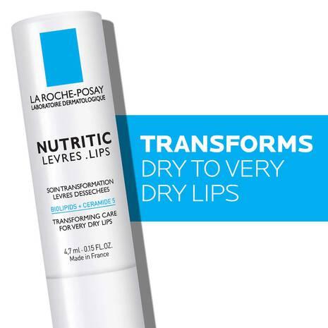Nutritic Lip Balm