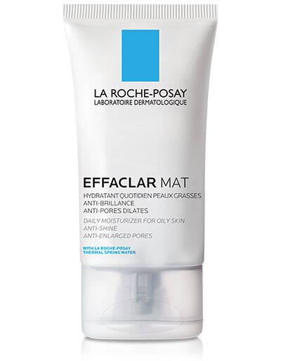 Effaclar | Acne & Oily Skin Skin Care | La Roche-Posay