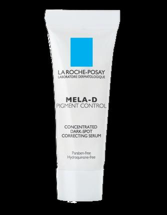 Mela-D Pigment Control Deluxe Sample
