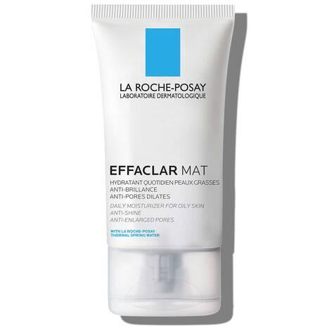 Effaclar Mat Mattifying Moisturizer for Oily Skin