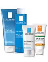 Oily Skin Care Set