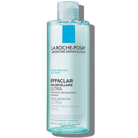 Effaclar Micellar Water for Oily Skin