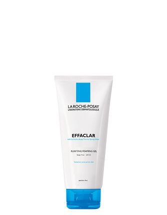 effaclar gel facial cleanser la roche posay. Black Bedroom Furniture Sets. Home Design Ideas